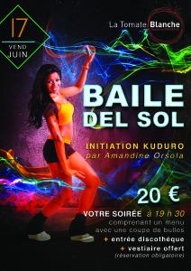 17 Juin - Baile del Sol - A4
