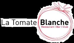 La Tomate Blanche